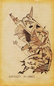 caniculos unicornus